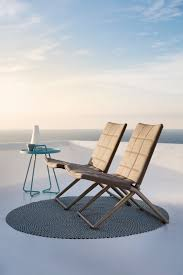 Montauk Nest Chair For Sale by Contemporary Outdoor Living Lounge Furniture In A Gorgeous Taupe