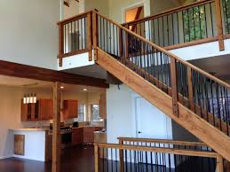 Stair Banisters And Railings 17 Stair Railing Designs Ideas Design Trends Premium Psd