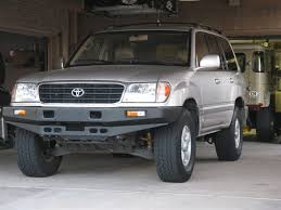 toyota land cruiser bumper so what s a list of front bumpers available ih8mud forum