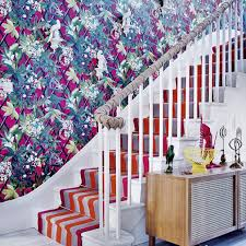Cost To Decorate Hall Stairs And Landing Hallway Ideas Designs And Inspiration Ideal Home