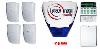 protech alarm and cctv systems burglar alarms alarm
