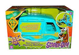 scooby doo toys ebay