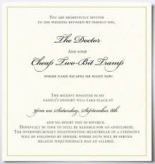 wording on wedding invitations wedding invitation wording