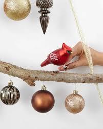 ornament tree martha stewart