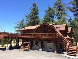 Cabins For Rent Luxury Hilltop Log Cabin On 4 5 Acres Homeaway Pine Cove