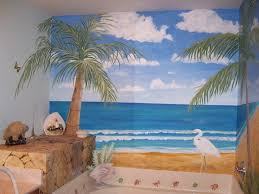 Seaside Bathroom Ideas Bathroom Style Beach Themed Bathroom Decor Bathroom Uptowngirl