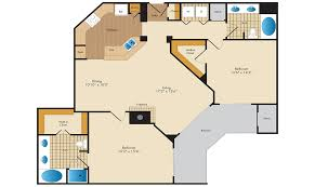 floor plans concord park at russett apartments in laurel md