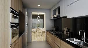 parallel kitchen ideas list of modular kitchen supplier dealers from ambegaon budruk