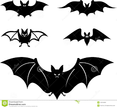 cartoon style bats u2013 vector illustration stock photos image