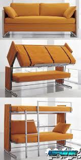 canape lits un canapé convertible en lits superposés ufunk