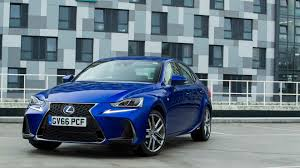lexus 2017 sports car 2017 lexus is review