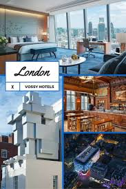 41 best the best boutique hotels in london images on pinterest