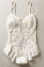 Lingerie Wedding Night 10 Bridal Lingerie Pieces For An Unforgettable Wedding Night