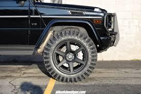 lifted mercedes black ops mercedes benz custom lifted g550 x hre tr106 mclaren