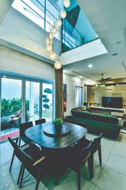 id homes a classic twist malaysia interior design home living
