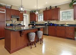 interior brown kitchen colors within best brown kitchen colors