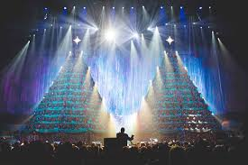 Singing Christmas Tree Lights The 24 Best Ways To See Amazing Christmas Lights In Orlando