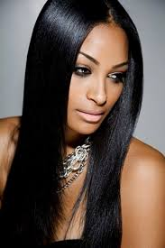 weave hairstyles straight hair virgin remy sew in weave hair