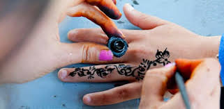 the dangers of black neutral henna live well nhs choices