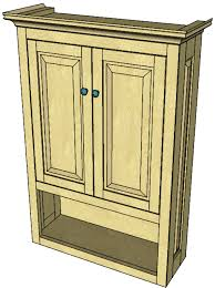 Free Woodworking Plans Pdf Download by Bathroom Cabinet Plans Ted Mcgrath Teds Woodworking Guide To