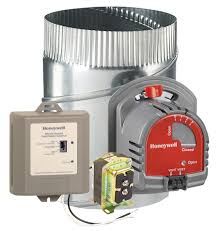 ventilation systems honeywell