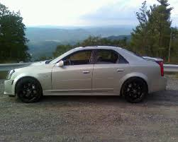 2005 cadillac cts wheels 2005 cadillac cts v 1 4 mile trap speeds 0 60 dragtimes com
