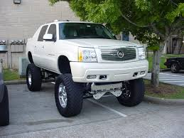 lifted white gmc looking to lift my escalade chevy truck forum gmc truck