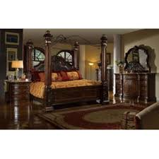 4 Poster Bedroom Set Cherry Wood 4 Poster Bedroom Set