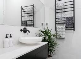 and white bathroom ideas best 25 black and white bathroom ideas ideas on black