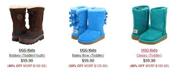 ugg sale on cyber monday 6pm ugg boots starting at only 39 99 shipped