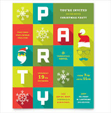 10 word party flyer templates free download free u0026 premium