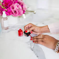 how to remove a gel manicure at home popsugar beauty uk