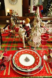 Villeroy And Boch Christmas Decorations 2013 christine u0027s home and travel adventures villeroy u0026 boch and plaid