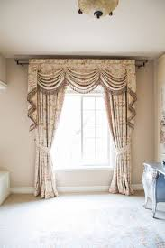 Patterns For Curtain Valances Curtain Valance Patterns Intended For Your Home Valances