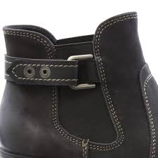 womens safety boots walmart canada earth spirit earth spirit womens black leather chelsea boot