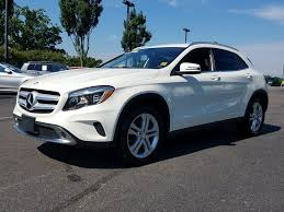preowned mercedes suv pre owned 2015 mercedes gla 250 suv in midlothian r3413