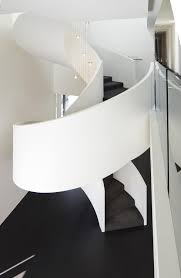 architecture excellent good homes with spiral staircase