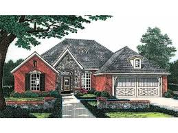 Small French Country Cottage House Plans 153 Best Small House Plans Images On Pinterest House Floor Plans