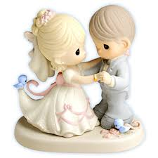precious moments figurines u2013 buy u0027em cheap garage sale heaven