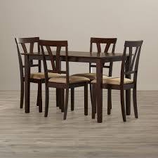 imposing design 5 pc dining table set smart ideas 4 piece dining