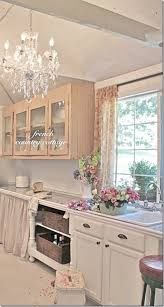 Kitchen Country Design French Country Cottage Feature