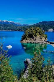 Bariloche Argentina Map Bariloche A Paradise Of Chocolate Beer And Outdoor Sports