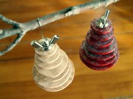 ornaments make your own ornaments make your