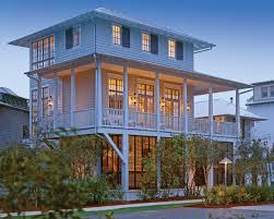 wraparound porch rethinking the beach house