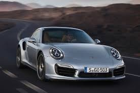 porsche carrera 2014 2014 porsche 911 turbo s is here to melt faces