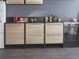 meuble pour cuisine pas cher element bas de cuisine pas cher lment bas 1 porte 30cm meuble pour