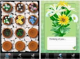 flower apps u2013 the buzz blog diane james home