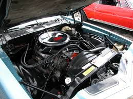 the 350 cubic inch debate is the chevy small block the only