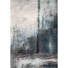 Abstract Area Rugs Nuloom Gray Abstract Area Rugs Rugs The Home Depot