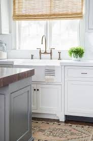 White Kitchen Cabinet Paint Chelsea Gray Island White Dove Cabinets Both Bm Renovated Home